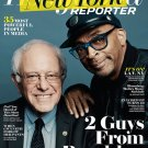 The Hollywood Reporter Magazine - 2 GUYS FROM BROOKLYN - APR 15 2016 ISSUE (NEW)