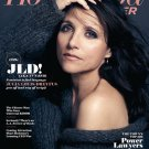 The Hollywood Reporter Magazine - OMG JLD! - APR 29 - MAY 6 2016 ISSUE (NEW)