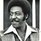 Vintage African American Handsome Debonair Man Old Photo Black Americana V024