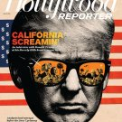 The Hollywood Reporter Magazine - CALIFORNIA SCREAMIN - JUNE 10 2016 ISSUE (NEW)