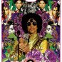 Prince Samsung Galaxy S5 Cell Phone Case Cover Texture Art Clear Hard Back