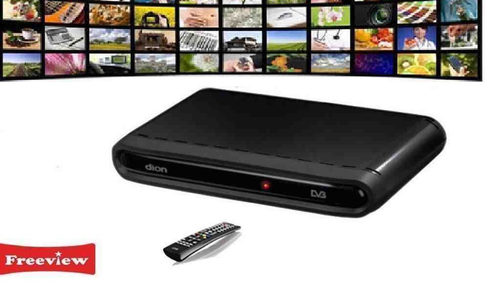Dion freeview
