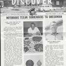 Discover Newsletter June 1968 White's Electronics