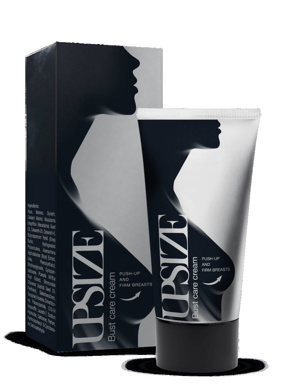 bust push up cream