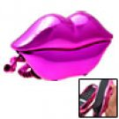 Vivid Marilyn Monroe Amaranth Glossy Sexy Lips Kiss Corded Telephone Phone