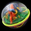 Magical Intellect Intelligence Ball Toy for Kids