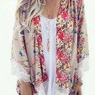 NEW Beautiful Cardigan Shawl Beach Kimono Cover Up, Medium, Anthropologie, Zara