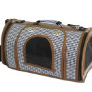 New Medium Pet Carrier Dog Cat Bag Tote Purse Handbag 2WM