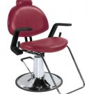 New All Purpose Hydraulic Recline Barber Salon Chair Shampoo Chair