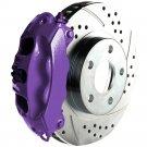 Purple Gloss G2 Heat Resistance Upto 950°F! Epoxy Brake Caliper Paint Kit
