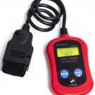OBDII Scanner Code Reader CAN MaxiScan OxGord MS300 OBD2 Scan Diagnostic Tool