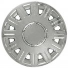 "Ford Crown Victoria 1 Piece of Snap On 16"" CHROME Hub Cap Steel Wheel Skin Cover"