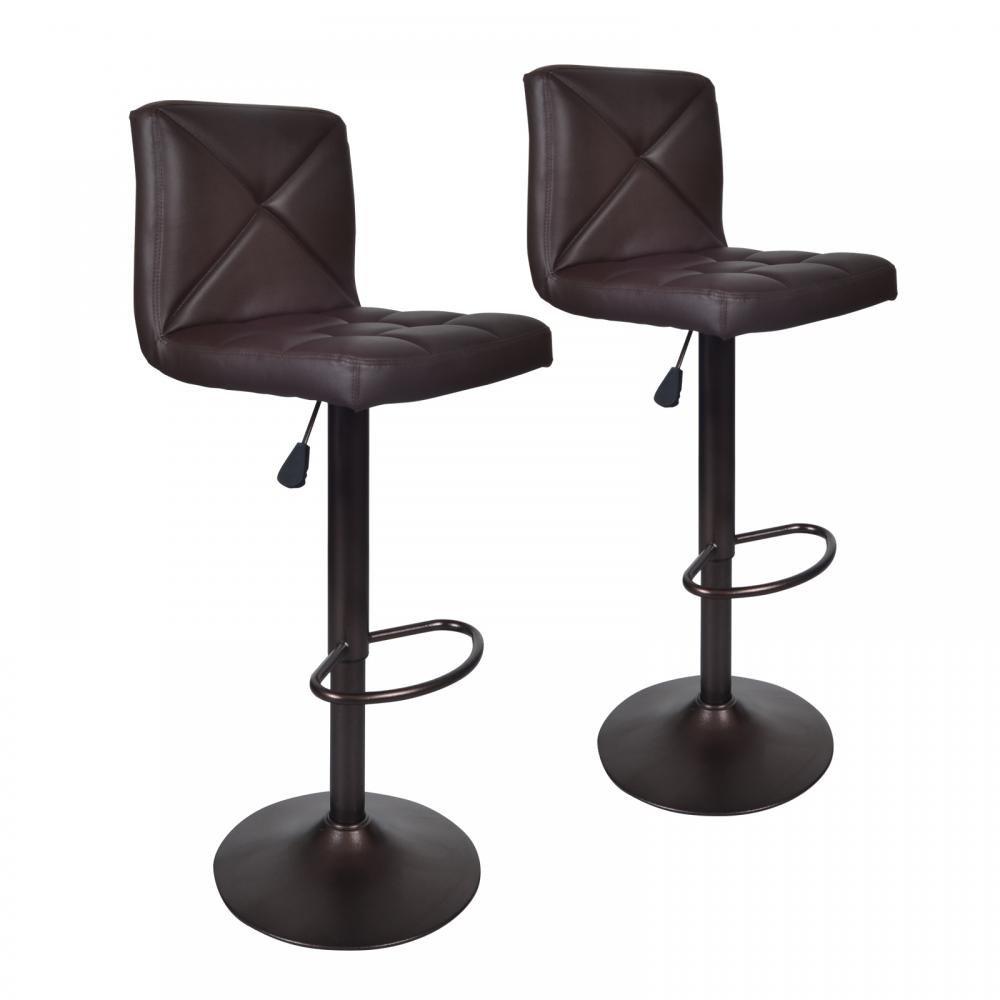 New 2 PU Leather Modern Adjustable Swivel Hydraulic Chair  : 56f56d257d9cc375623b from www.ecrater.com size 1000 x 1000 jpeg 48kB