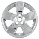 "Dodge Ram Alloy Wheel Skin 1pc 20"" Inch 5 Spoke CHROME Hub Cap Steel Rim Covers"