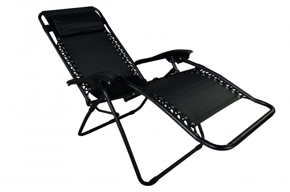 Zero Gravity Lounge Chairs Recliner Outdoor Beach Patio