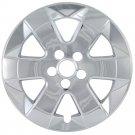 "1pc 04-09 Toyota Prius 15"" Chrome Wheel Skin Hubcap Cover Hub Cap"
