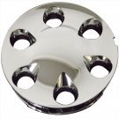 1 Piece Toyota Sequoia Tundra Tacoma Center Caps Wheels Pop In Skin Hub Cover