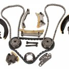 Fits 07-11 BUICK CADILLAC PONTIAC SATURN SUZUKI 3.6L SAAB 2.8L TIMING CHAIN KIT