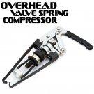 Overhead Valve Spring Compressor Puller Lock Seal Engine Retainer Cam Remover