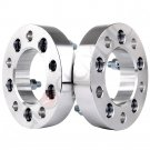 "2X 1.25"" Thick 5 Lugs Wheel Spacers 5x5 to 5x4.75 Adapters Fits Dodge"
