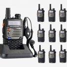 Baofeng UV-5RA VHF/UHF 136-174/400-520MHz Two-way Radio Walkie Talkies