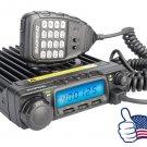 Baofeng BF-9500 UHF 400-470MHz 200CH 2/5Tone Transceiver 50W Car Radio