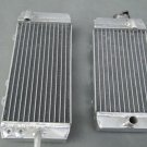 Aluminum Radiator for Kawasaki KXF250 KX250F 2011-2012 11 12 2013 13 14 2014
