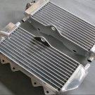 Yamaha YZ 250 YZ250 2-stroke 2002-2014 2010 2003 2004 2005 13 aluminium radiator