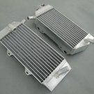 Aluminum Radiator for HONDA CRF450R CRF450 2005 2006 2007 2008 05 06 07 08