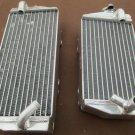 Aluminium Radiator for Suzuki RMZ450 RMZ 450 2006 06