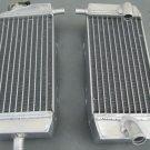 FOR Aluminum radiator KAWASAKI KXF250 KX250F KX 250 F 04 05 2004 2005