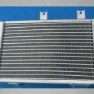 Aluminum Radiator for KAWASAKI KLR650 KLR 650 2008-2010 2008 2009 2010 08 09 10