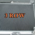 FOR 3ROW 56MM 1986 1987 1988 aluminum radiator mazda RX7 FC3S S4 86 87 88