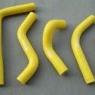 Silicone radiator hose for SUZUKI RMZ450 RMZ 450 2008-2014 2010 2011 2013 2014