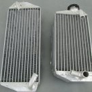New Aluminum Radiator for Suzuki RMZ 450 RMZ450 2007 07
