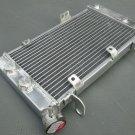 ALUMINUM RADIATOR for Suzuki LTZ400 KFX400 DVX400 2003-2008 04 05 06 07 08