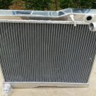 56MM ALUMINUM ALLOY RADIATOR MG MGB GT/ROADSTER 1977-1980 77-80