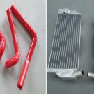 Aluminum Radiator and hose for HONDA CR250 CR250R 05 06 07 2005 2006 2007