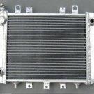 Aluminum radiator for KAWASAKI 4X4i BRUTE FORCE 650 2006-2010 / 750 2005-2007 06