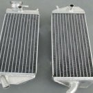 aluminum radiator FOR Gas Gas FSR EC 450 515 FSR450 EC450 EC515 FSR515 07-11 08