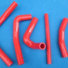 FOR Honda CR250R CR 250 R 2000 2001 00 01 silicone radiator coolant hose