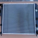 RADIATOR FOR JEEP FITS LIBERTY 3.7 V6 6CYL NOT FOR MODELS WITH EXTERNAL T.O.C