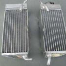 aluminum radiator for HONDA CR125R CR125 CR 125 R 1985 1986 85 86
