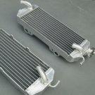 Aluminum Radiator for KTM 400 520 SX 2000 2001 2002 00 01 02