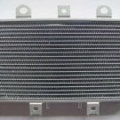 Aluminum Radiator for ATV Polaris Predator 500 2003-2007 2003 2004 2005 2006