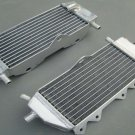 New Aluminum Radiator for YAMAHA YZ125 YZ 125 2013 13