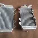 for Honda CRF150 CRF150R 07 08 09 10 11 12 13 2012 2011 2013 Aluminum Radiator