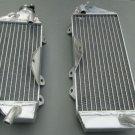 Aluminum Radiator for KAWASAKI KXF450 KXF 450 KX450F KX 450 F 2009 09