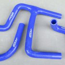 silicone radiator hose for SUZUKI RMZ450 RMZ 450 2008-2014 08 09 12 13 14 BLUE