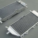 Aluminum Radiator for YAMAHA YZ125 YZ 125 2014 14